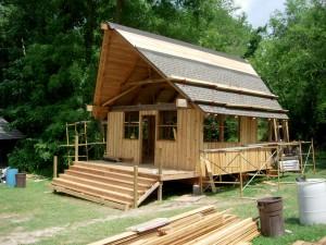 CEF Boy Scout Cabin 7/10/10