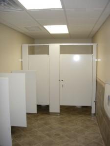 New Mens Room