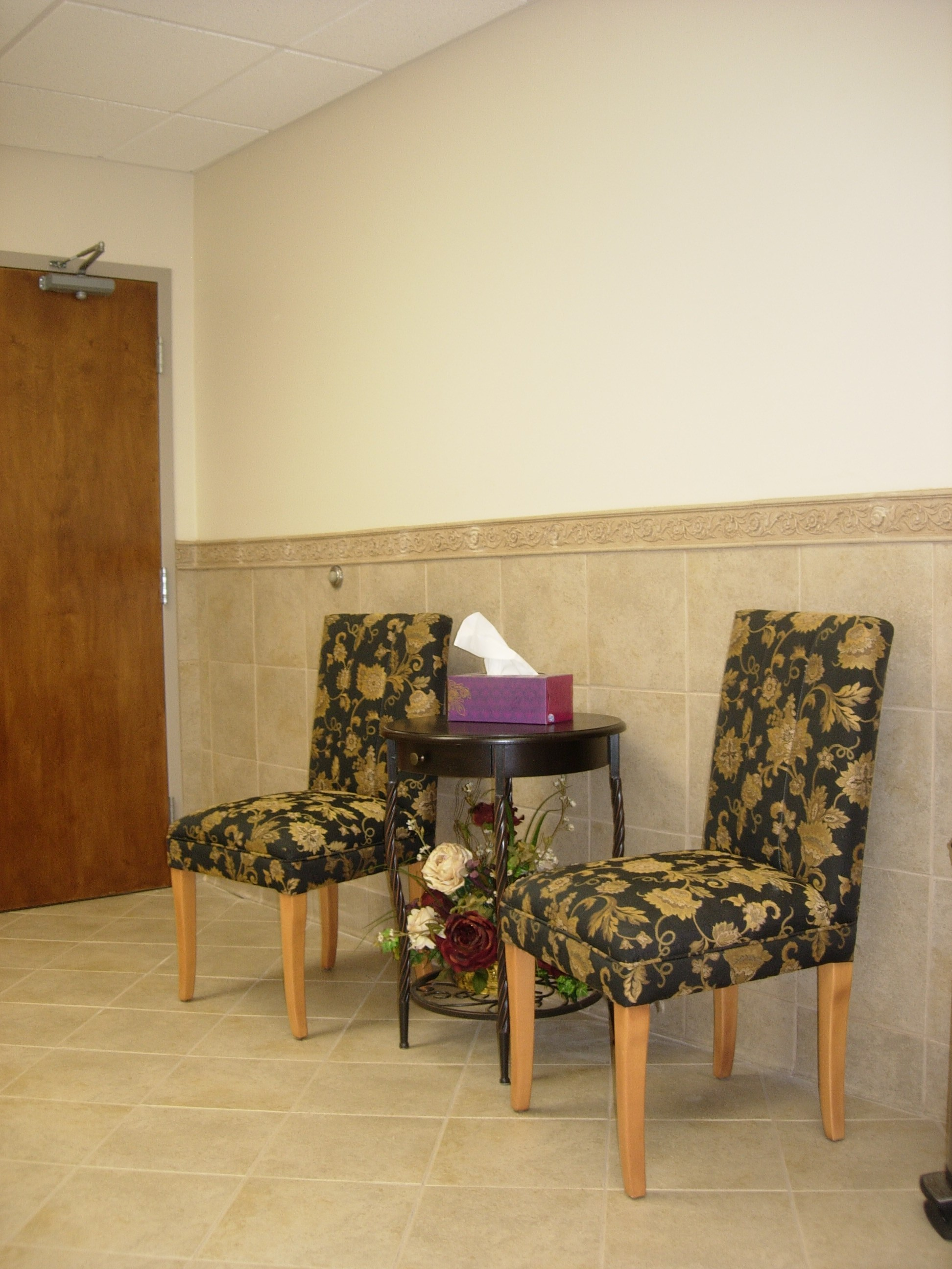 Grace Baptist Church Restroom Remodel :: Easterday