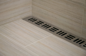 freestyle linear drain