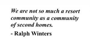 Winters quote