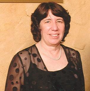 Mary Ellen Rudisel Jordan