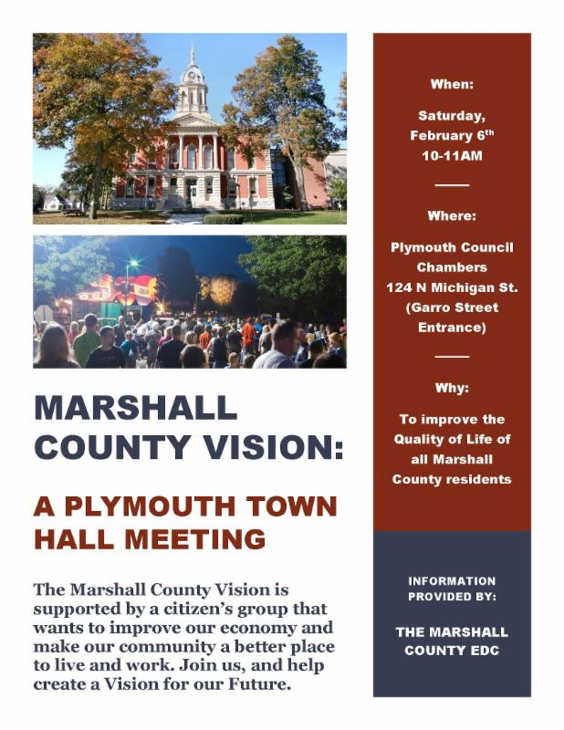 Plymouth Town Hall Meeting 2-6-16