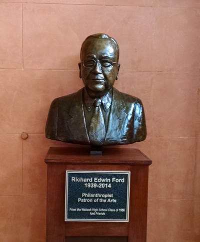 Richard Ford Bust (Thumb)
