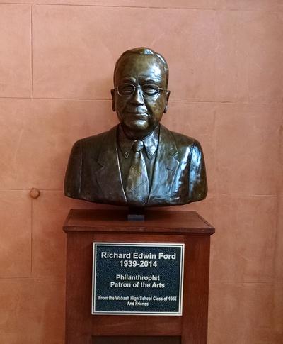 Richard Ford Bust (Thumb)