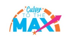 Culver to the Max Logo